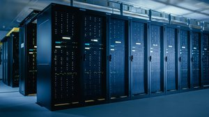 Data centres  & technical rooms